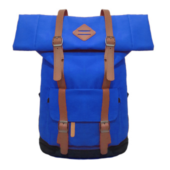 Harga Bag & Stuff Rocky Himalaya Backpack + Tempat Laptop - Biru