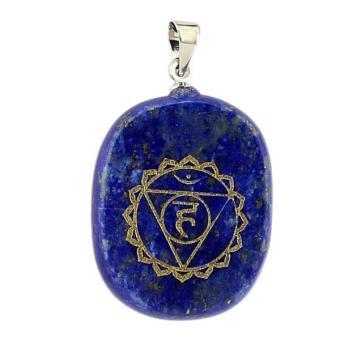 Kristal Source Harga Terbaru BolehDeals Engraved Lapis Lazuli Chakra Reiki Energy Healing Crystal .