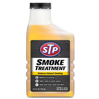 Harga STP - Smoke Treatment