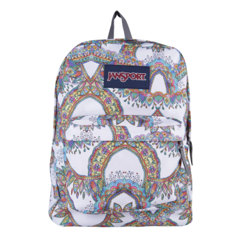 Harga JanSport Superbreak - Multi Summer Festival