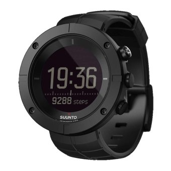 Harga Suunto Kailash Carbon Travel Watch With GPS