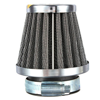 Harga Motorcycle Atv Pit Dirt Pocker Bike Pod Air Filter (Inside Diameter 38mm)