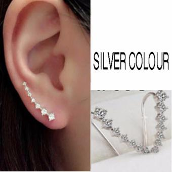 Harga ANTING STUD CRYSTAL