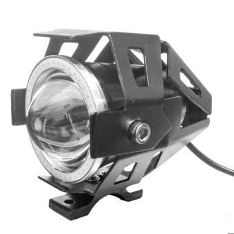 Hetu 4 Pcs White Led Eagle Eye Knight Night Rider Scanner Lighting Source . Source ·