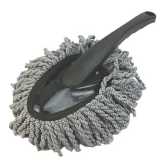 Car Care Microfiber Interior Home Clean Microfibre Soft Noodle Duster Brush