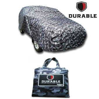 "Harga SUZUKI SWIFT ""DURABLE PREMIUM"" WP CAR BODY COVER / TUTUP MOBIL / SELIMUT MOBIL LORENG A1"