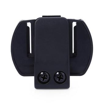 Pegangan Klip Mm X 80mm untuk V6 Intercom For Motor Bluetooth Helm Interfon .