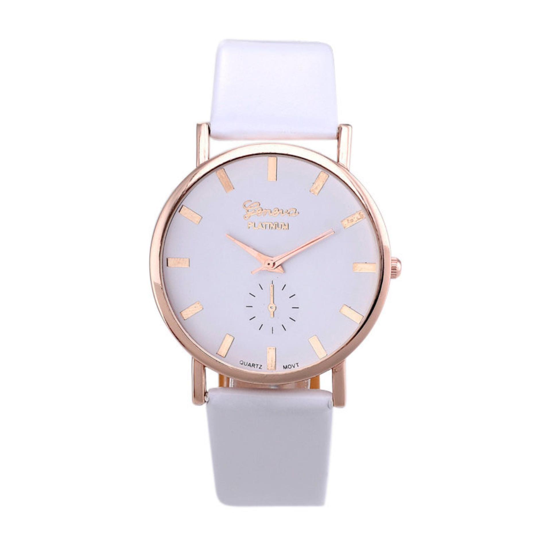 jam tangan wanita original geneva-japan 02 japan design [promo]