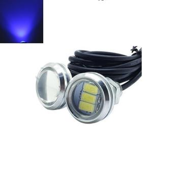 JMS - 1 Pair / (2 Pcs) Lampu LED Mobil / Motor / Eagle