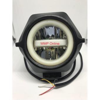 Lampu Tembak Cree A01X 30W plus USB RBR Angel Running WMP-0543
