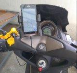 Detail Gambar Lanjarjaya USB Charger Motor Waterproof Cas HP di motor - Hitam Terbaru