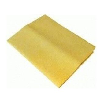 Magic Towel Lap Kanebo Super Mobil Motor Cafe Meja Lembut Halus Avanza Magic Towel 5Pcs - Kuning