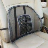 Mesh Lumbar Seat Back Support - Senderan Kursi Jok Mobil Kesehatan - 2