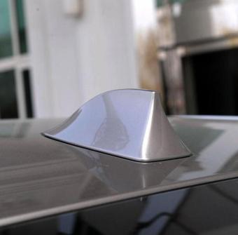 Mobil Dengan Desain Terbaru Kosong Antena Mobil Sinyal Radio SiripIkan Hiu Untuk Suzuki SX4 Swift Alto