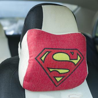 Mobil headrest bantal leher bantal Bantal Bantal Bantal Bantal di dalam perhiasan .