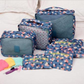 model tas travel bag tas pakaian jinjing travel bag terbaru Traveling Bag - Bag In Bag