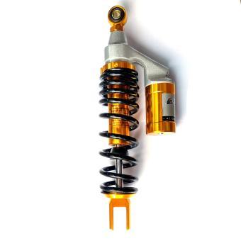 MotoGP Shock breaker Tabung Atas 30mm / 33CM Shock Tabung Untuk Vario - Per Hitam