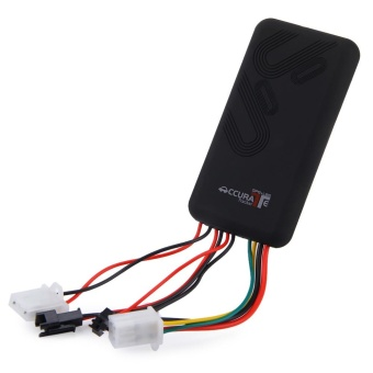New Arrival! GT06 GPS SMS GPRS Vehicle Tracker Locator Remote Control Tracking Alarm - intl
