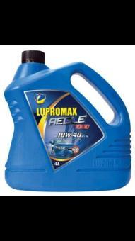 Oli Lupromax Zelos 5000 Synthetic Oil 5W 30 API Galon 4