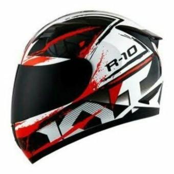 ORIGINAL Helm Kyt R 10 Motif