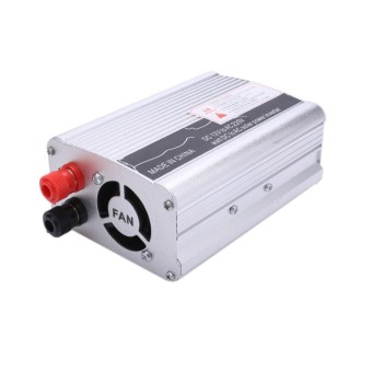Oscar Store 3000W Peak DC 12V to AC 220V Solar Power Inverter Converter USB Output Stable O9 - intl