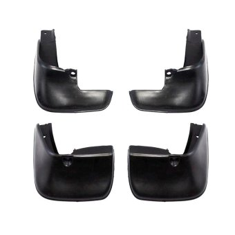 OTOmobil Mud Guard Karpet Lumpur Roda Toyota Altis 2004 - Set