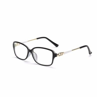 Oulaiou Fashion Accessories Anti-fatigue Trendy Eyewear Reading Glasses OJ9291 - intl. Source .