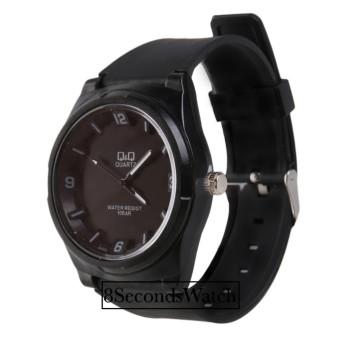Q&Q - Jam Tangan Pria dan Wanita - Analog Watch - Strap Rubber - VQ-