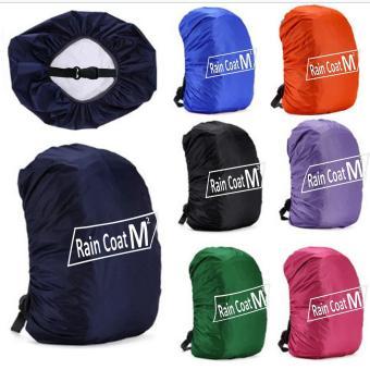 Rain Cover / Cover Bag / Sarung Tas / Pelindung Tas / Penutup Tas Anti Air