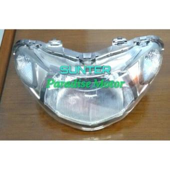 Reflektor / Head Lamp Mio Smile