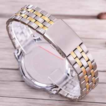 "Saint Costie Original Brand, Jam Tangan Wanita - Body Silver - White Dial - Stainless. Source · DIAL STAINLESS STEEL BAND SC RT. Source · Hot Deals "" Saint ."