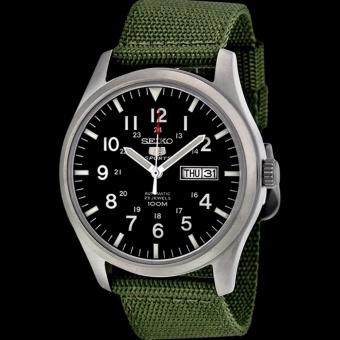 Gemius Army - Jam Tangan Pria - Racing Force Military - Fabric Band -  626293. Source ... Analog QUARTZ Faux Kulit Sport Wrist Dress Watch  Navy-Intl. Source . 713ebe0eef