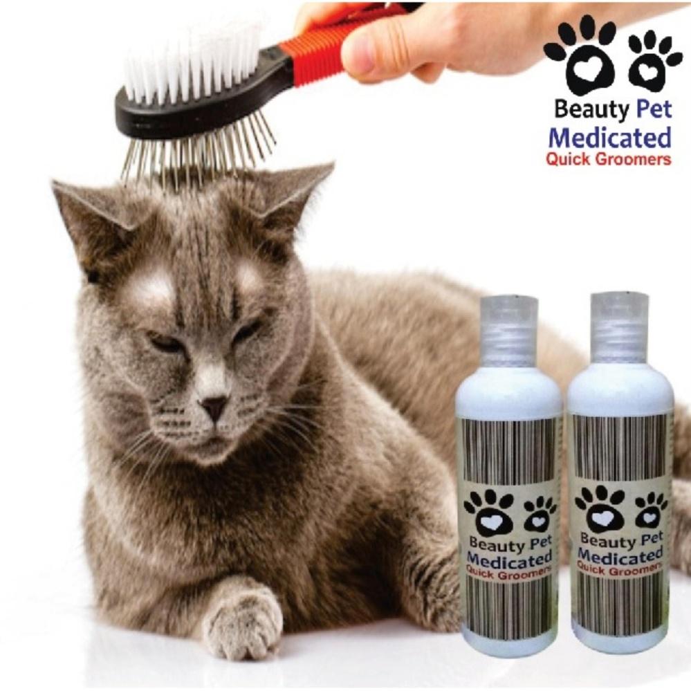 Anju Beaute Cat and Dog Shampoo Havane 500ml. Source · Bandingkan Toko shampo kucing dan