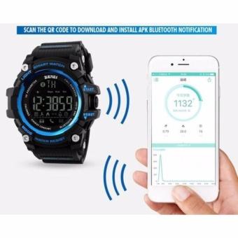 ... Watch DG1108S Water Resistant Anti Air WR 50m Jam Tangan Olahraga. Source ... Digital LED Multifungsi Waterproof Sports Men. Source · Review of SKMEI ...