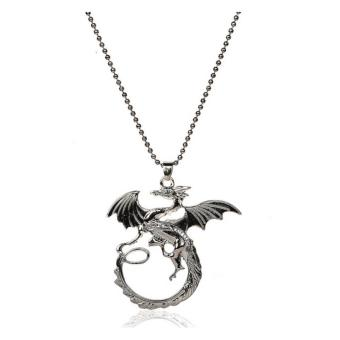 Sohoku Kalung Naga / Dragon Game Of Thrones