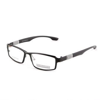 Stallane Fashion Baru Perancang Merek Populer Optical Miopia Kacamata Frame Holder Vintage Eyewear Nyaman Retro Tontonan