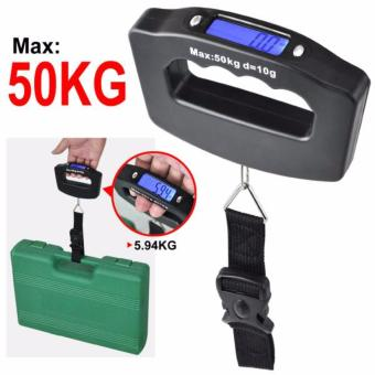 StarStore Timbangan Koper Digital / Luggage Scale