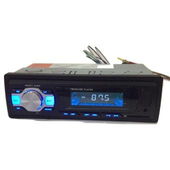 Tape Mp3 USB sd card Coustic Audio CO778MP3 Radio
