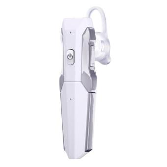 Transformers Nirkabel Bluetooth earphone Olahraga untuk Smart Phone 4 Warna Intl .