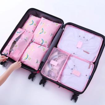travel bag anak murah tas jinjing untuk traveling tas travel cantik Traveling Bag - Bag In