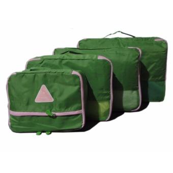 Travel Bag Organizer Set Bags In Bag 4 In 1 Tas Travel