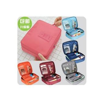 Travelmate Tas kosmetik / Cosmetic organizer pouch / Monopoly Travel / bag