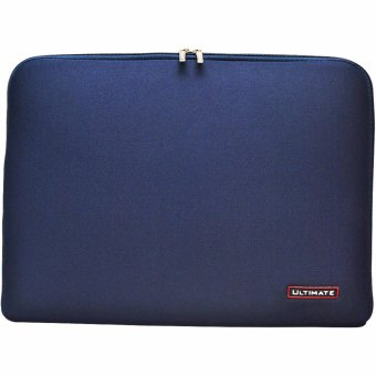 Ultimate Classic 10 inch Dark Blue - Tas Laptop/Case/Softcase/Sleeve/Bag/Cover ...