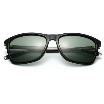 Hot Deals VEITHDIA Logo Merek Retro Aluminium TR90 Kacamata Hitam  Terpolarisasi Laki-laki Aksesoris Kacamata d726a28140