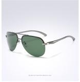 ... VEITHDIA Magnesium aluminium kacamata terpolarisasi olahraga laki-laki  itu lapisan cermin mengemudi oculos aksesoris kacamata ... f21f7bb67c