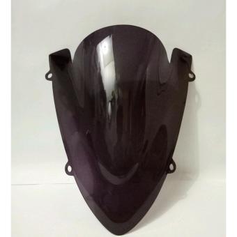 visor ninja 250 karbu
