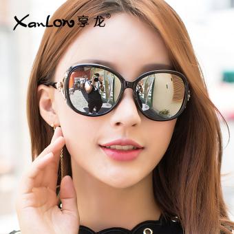 XanLon Kacamata Hitam Polarisasi Wanita