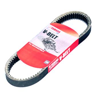 Yamaha Genuine Parts Timing Belt 5TLE76410100 .