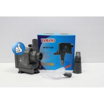 Yamano SP1200 Akuarium Pompa Air Ikan 700l/h / Aquarium Powerhead Fish