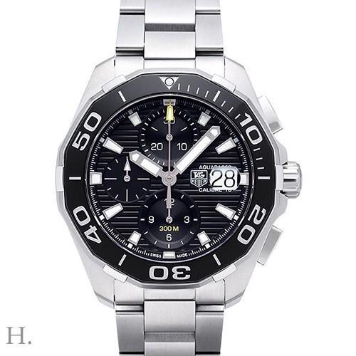 tag h aquaracer calibre 16 – jam tangan pria
